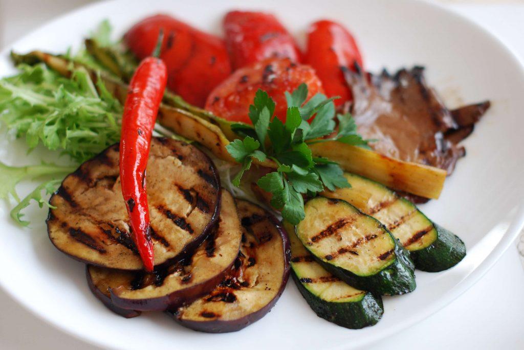 dieta wegańska i wegetariańska
