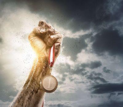 mistrzowie i sukces