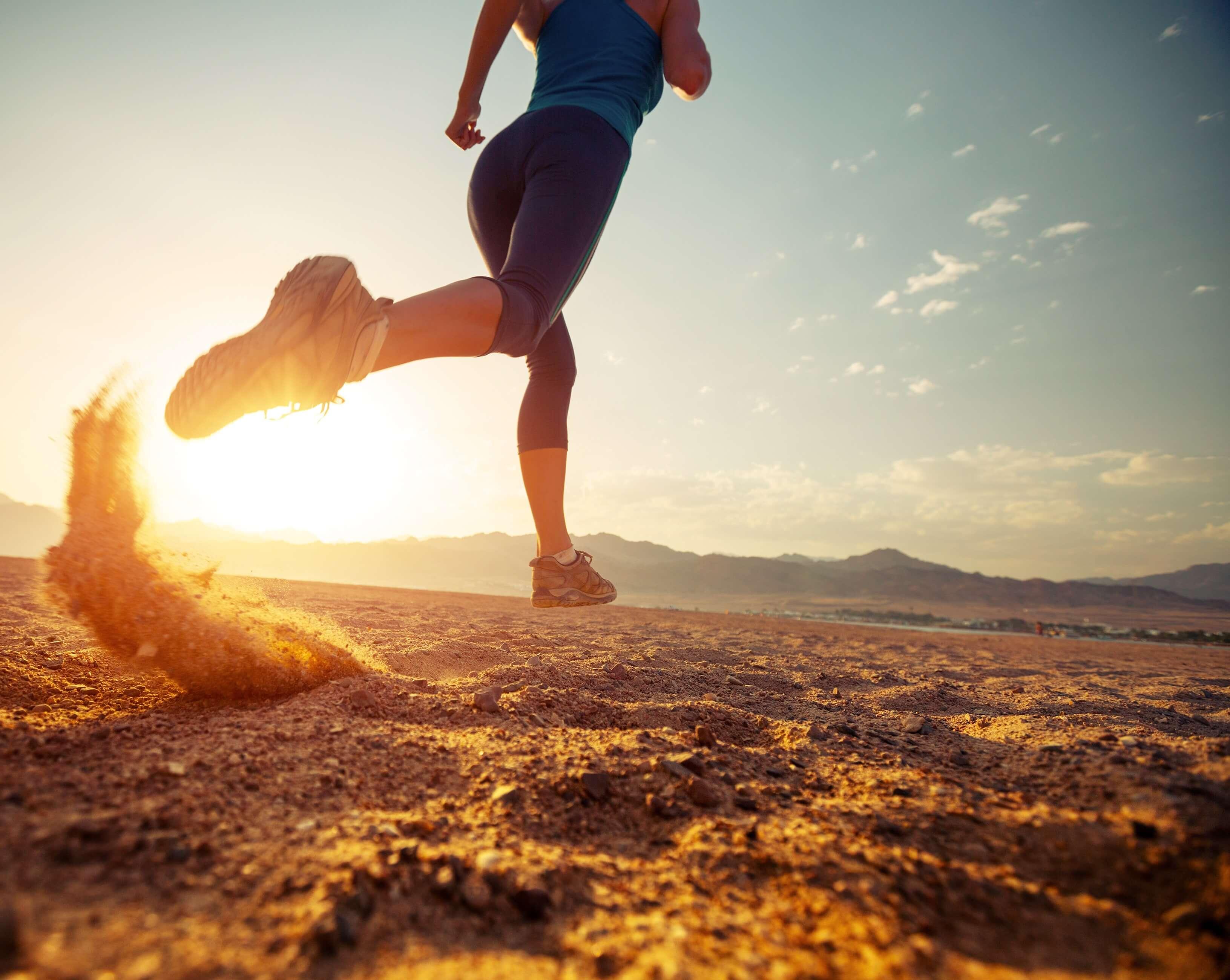 trening do maratonu