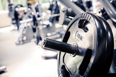 trening siłowy i dieta