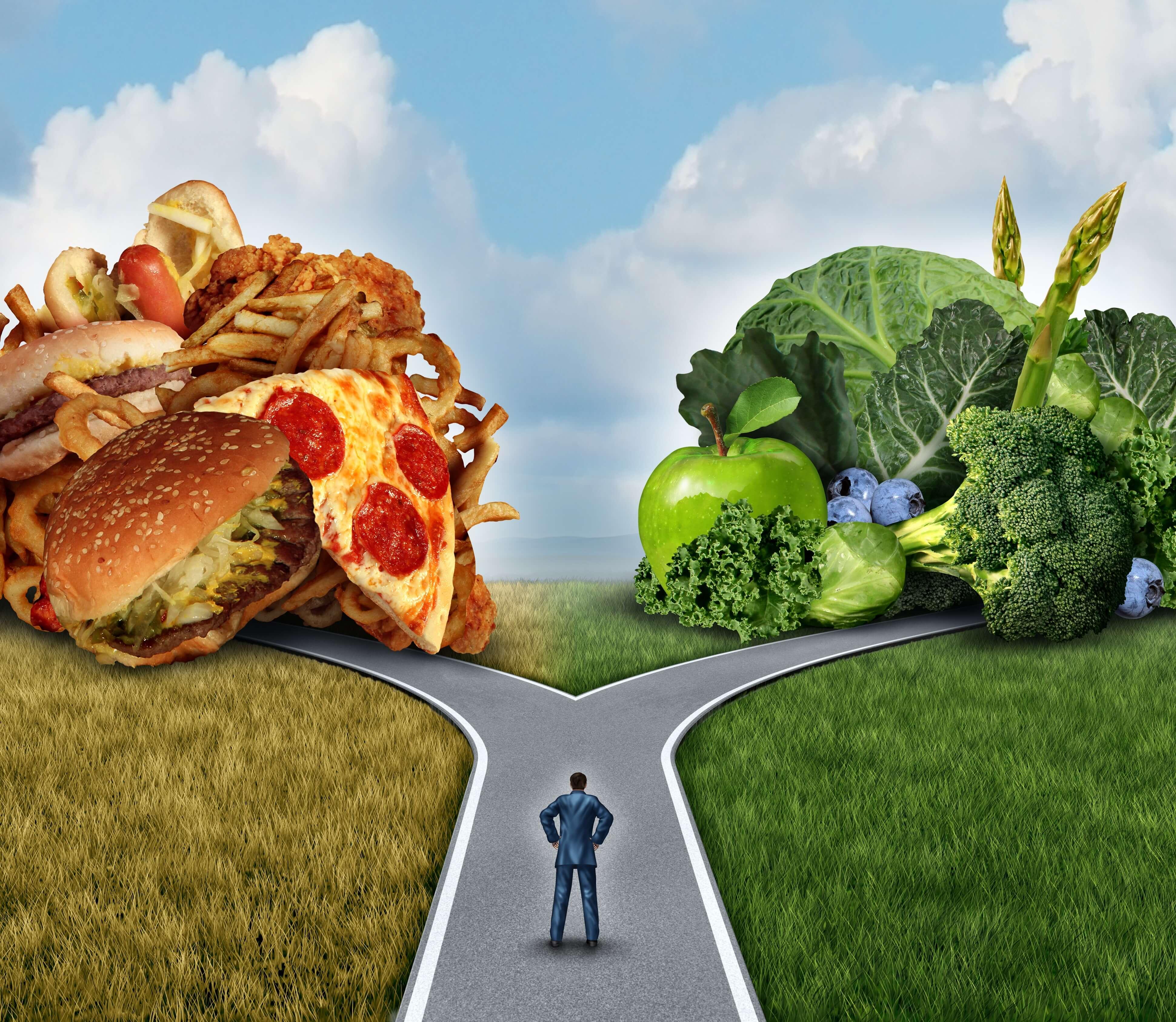 jak zmniejszyć wagę