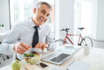 Co jeść, aby wzmocnić odporność