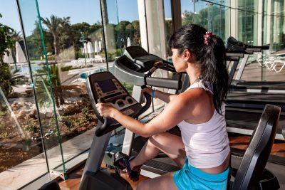 Jak dobrać intensywność treningu cardio?