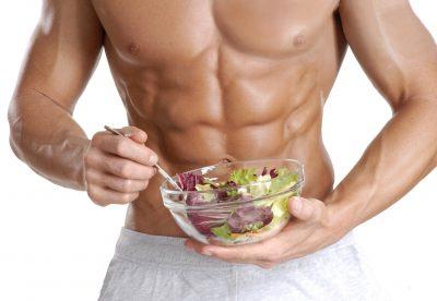 Jak powinna wyglądać zrównoważona dieta trenującego mężczyzny?