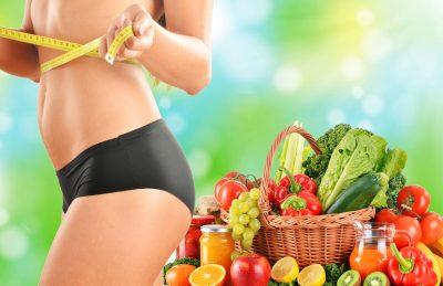 Motywacja do zdrowego odżywiania