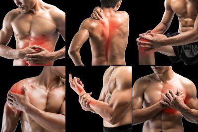 Pozbądź siębólu – szybko i skutecznie. Ciekawostki o bólu, który odczuwamy.
