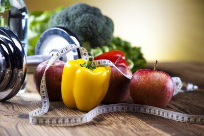 Rodzaje diet odchudzających