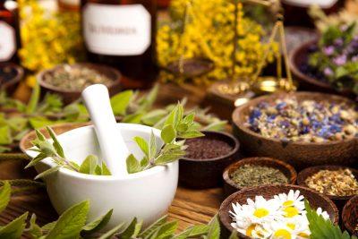 Tajemnice medycyny naturalnej
