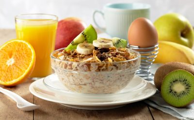Zmień nawyki żywieniowe na zdrowsze!