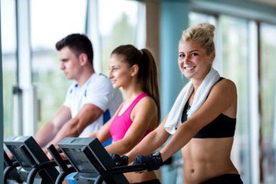 Skuteczny trening cardio